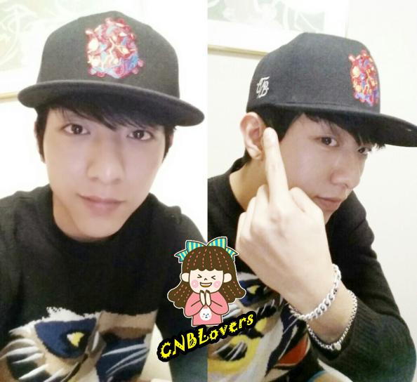 jungshin-cap